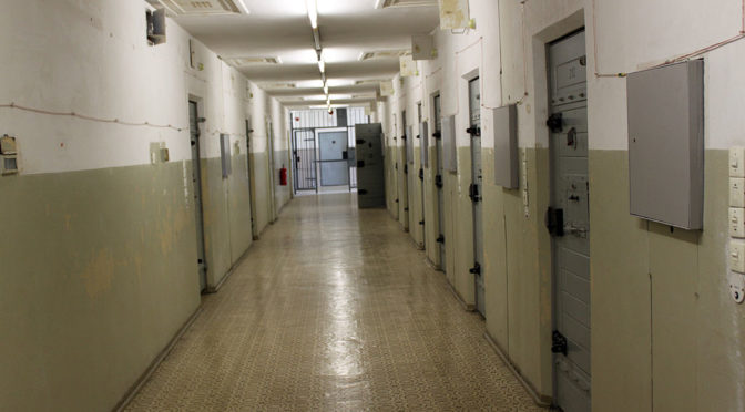 14: Prison Abolition